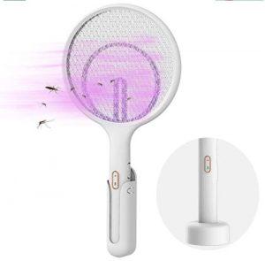 matamoscas y mosquitos