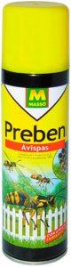 insecticida en spray