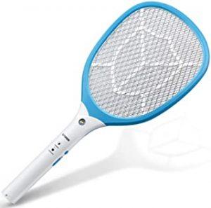 raquetas mata mosquitos