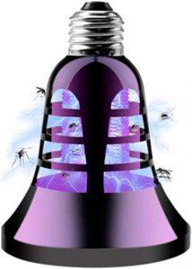 repelente mosquitos bombilla