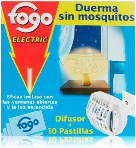 repelente para las moscas pastillas
