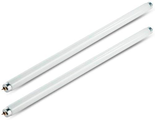 tubo de luz utravioleta
